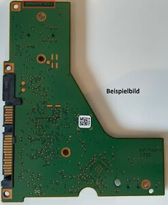Seagate PCB Logic Board - Circuit Board - 100803545 REV C