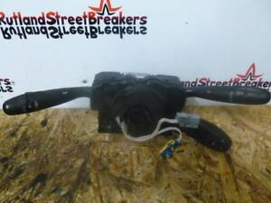 EXPERT / DISPATCH COMMS UNIT INDICATOR WIPER STALK CLOCK SPRING SQUIB 96650577XT
