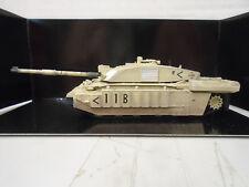 Dragon Armor 1:72 Challenger 2, Royal Scots Dragoon Gds HQ, Iraq 2003, No. 62017