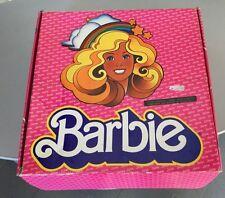 1985#RARE MATTEL BARBIE 18 Genuine Sunglasses Occhiali Da Sole+ Expositor Shop