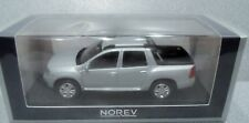 NOREV 1:43  RENAULT DUSTER OROCH  PICK UP..Silver Metallic...NEW