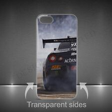 NISSAN GTR HARD CASE LUXURY COVER FOR IPHONE 6s 7 8 X APPLE SAMSUNG S8 S7