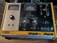 Bampk Semiconductor Tester Model 530