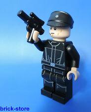 LEGO ® Star Wars/75163/personaggio Imperial Shuttle pilota con Blaster/1 pezzi
