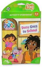 LeapFrog Dora the Explorer Reading & Writing Toys