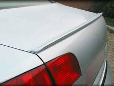 Fyralip Triplet Unpained Spoiler For VW Jetta MK5 5th Gen Saloon 05-10