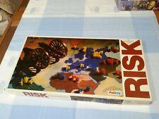 Risk The World Strategy Board Game de Palitoy, edi