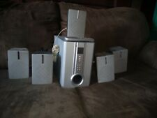 New listing Curtis Htib 1001 Home Theater Speaker System 5.1 Surround Sound