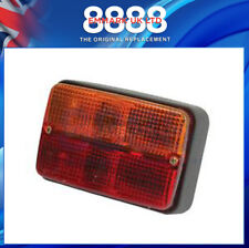 Massey Ferguson 230 240 250     Tractor Rear Light Lh/Rh 1682738M91