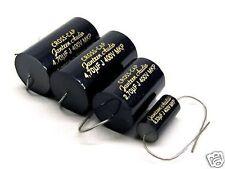 MKP Cross Cap 220,0 uf (400v) - JANTZEN audio haut de gamme