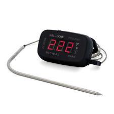 Cdn Digital Led Probe Thermometertimer