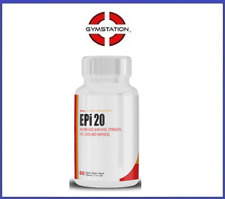 German Pharma - EPI-20 - 60 Caps Alphaform Labs EPI Stealth Labs EPI Falcon Labs