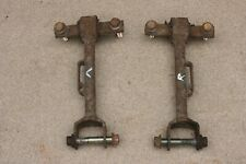 Breaking Honda Civic Type R EP3 '03 - Rear camber control stabiliser arms OEM