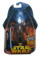 Star Wars Revenge of The Sith Anakin Skywalker Action Figure - (Lightsaber Attac