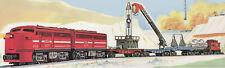 Lionel 6-38334 Conventional Orbitor Diesel Set #11288