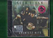 BELA FLECK - GREATEST HITS OF THE 20th CENTURY CD NUOVO SIGILLATO