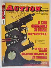 CLOT .45 Pistolet lance CB34001 Original Vintage Geyperman//Action Man Luger