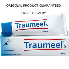 TRAUMEEL S Ointment, 50g by HEEL, New ORIGINAL