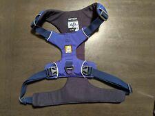 New listing New! Ruffwear Front Range Dog Harness L Xl Huckleberry blue