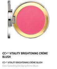 It Cosmetics Cc+ Vitality Brightening Blush Creme Anti Aging Je Ne Sais Quoi