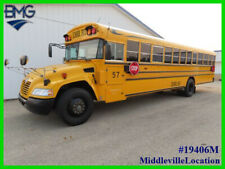 2016 Blue Bird 72 Passenger School Bus Diesel RV Camper