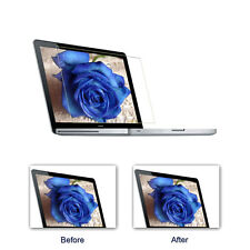 New 15.6 inch Wide LCD Laptop Screen Anti-Glare Protector 343x192mm