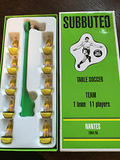 Subbuteo legends / légende vintage équipe-NANTES 1994/1995