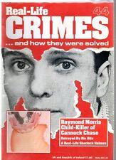 Real-Life Crimes Magazine - Part 44
