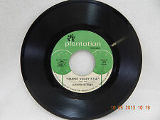 "45 RPM:JEANNIE C. RILEY! ""HARPER VALLEY P.T.A.""! PLANTATION RECORDS! AS IS!"