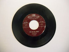 Jerry Fuller Anna From Louisianna/Gone For The Summer 45 RPM Challenge VG