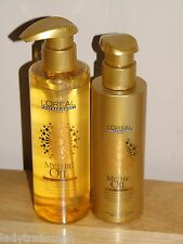 L'OREAL PROFESSIONNEL MYTHIC OIL SHAMPOO & CONDITIONER