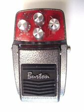 New BURTON  Digital Reverb Guitar Effects Pedal RV-80