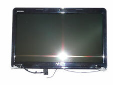 """DELL INSPIRON 15 M5030 N5030 15.6"""" HD LED COMPLETE SCREEN LID BEZEL HINGES"""