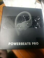 2019 APPLE Beats By Dr. Dre POWERBEATS PRO Totally Wireless Earphones - Black