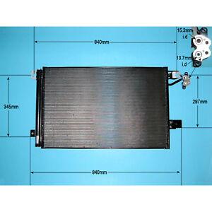 AIR CON RADIATOR CONDENSER FOR VW MULTIVAN TRANSPORTER MK5 2.0 TSI 2.0 TDI