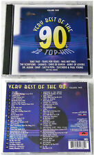 Very best of the 90´s Volume Two-Slade, Vanessa Paradis... 1995 POLYDOR do-CD Top