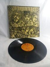 JETHRO TULL Stand Up Reprise RS 6360 LP Classic Rock Gatefold 1969