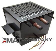 Heizlüfter 12V 4600 Watt Kfz Auto Zusatzheizung Keramikheizer