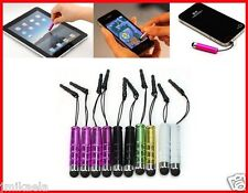 5 X LAPIZ PUNTERO / PANTALLAS CAPACITIVAS Y RESISTIVAS TABLET MOVILES DS ETC ///