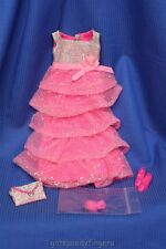 "MOD Barbie ""Romantic Ruffles"" #1871 Mint/Complete"