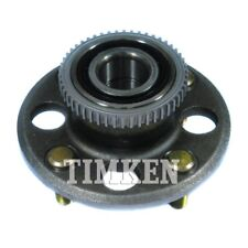 Wheel Bearing and Hub Assembly Rear TIMKEN 512042 fits 96-00 Honda Civic
