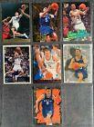 Jason Kidd (Mavericks) 7 Basketball-Common-Card Lot (II) (Metal u.A.)Trading Card Sammlungen & Lots - 261329