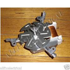 Genuine Bosch Underbench Oven Fan Motor with Blade - Part # 651461