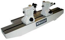 New N Crate Mitutoyo 967 101 Bench Center