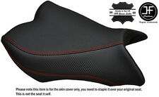 DESIGN 3 GRIP CARBON RED ST CUSTOM FITS HONDA CB 1000 R 08-16 FRONT SEAT COVER