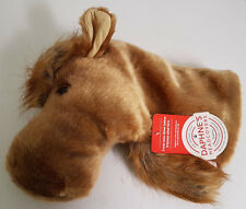 Daphne's Headcover. New with Tags. It's a Camel. a Beauty.