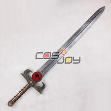 "47"" Thundercats Thundera's sword of omens PVC Replica Cosplay Prop -0885"