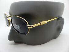 Versace Gianni Sunglasses Mod X14 Col 030 Genuine Rare Vintage NOS