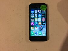 Apple iPhone 5s 16GB Space Gray Metro PCS Clean ESN