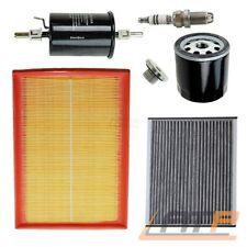 FILTRO inspektionskit Set Pacchetto XS OPEL MERIVA A 1,6 Turbo 180ps